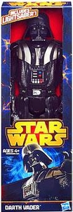 Star Wars 2013 Hasbro 12 Inch Action Figure Darth Vader Pre-Order ships April
