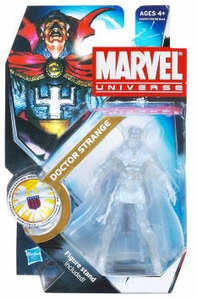 Marvel Universe 3 3/4 Inch Series 14 Action Figure #12 Dr. Strange [Astral Form]