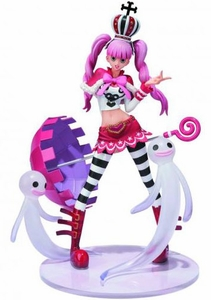 One Piece Figuarts Zero Figure Perona [Thriller Version] Pre-Order ships April