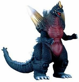 Godzilla Japanese 6 Inch Vinyl Figure Final Wars 50th Anniversary Space Godzilla