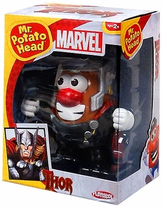 Marvel Mr. Potato Head Spud of Thunder Figure Thor