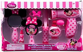 Disney Exclusive Minnie Mouse Beauty Set