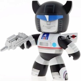Transformers Mighty Muggs Exclusive Figure Jazz