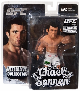 Round 5 UFC Ultimate Collector Series 13 Action Figure Chael Sonnen