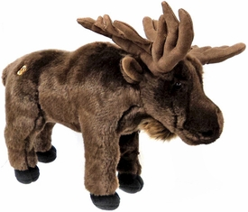 Webkinz Signature Deluxe Plush Figure Moose