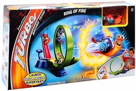 Turbo Movie Track Set Ring of Fire