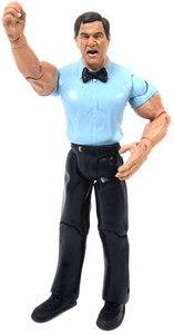 Jakks Pacific Rocky II Series 2 Loose Action Figure Lou Fillipo [Referee]