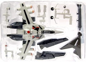 Macross 1/144 Scale Chara-Works Vol. 2 Red Stripe VF-1A Super Valkyrie