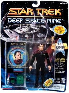 Star Trek: Deep Space Nine Playmates Action Figure Q