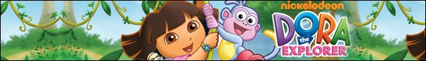 Dora the Explorer Toys, Dolls, Figures & Playsets