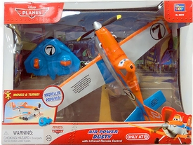 Disney PLANES Exclusive Air Power Dusty