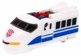 Transformers Universe Micromasters Railspike