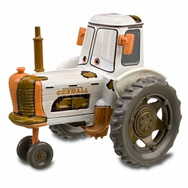 Disney Pixar Cars LOOSE 1:48 Die Cast Car Tractor [Cowprint Paintwork]