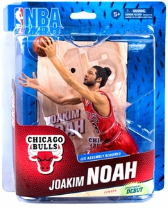 McFarlane Toys NBA Sports Picks Series 23 Action Figure Joakim Noah (Chicago Bulls)