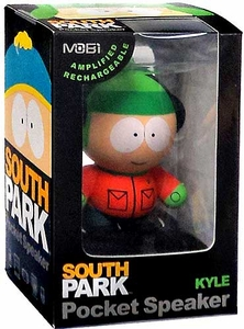 South Park Beatz Buddiez Mini Speaker Kyle BLOWOUT SALE!