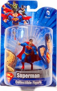 Monogram DC Comics 4 Inch Figure Superman