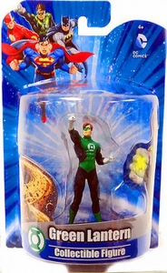 Monogram DC Comics 4 Inch Figure Green Lantern