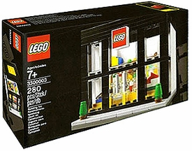LEGO Exclusive Set #3300003 LEGO Retail Store