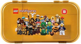 LEGO Series 10 Minifigure Carry Case