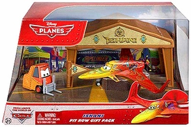 Disney Planes Pit Row Gift Pack Ishani