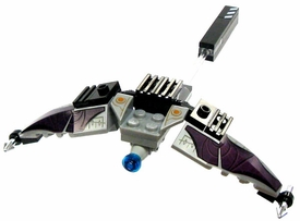 LEGO Spider-Man LOOSE Accessory Green Goblin's Glider
