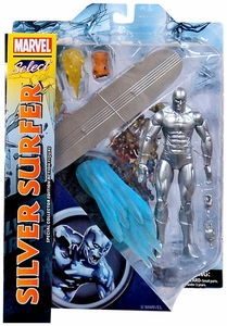 Marvel Select Action Figure Silver Surfer