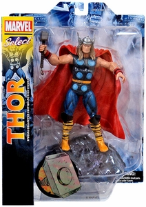 Marvel Select Action Figure Classic Thor