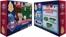 OYO Baseball MLB Generation 1 Team Field Starter Set Philadelphia Phillies Pre-Order ships March