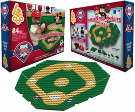 OYO Baseball MLB Generation 1 Team Field Infield Set Philadelphia Phillies Pre-Order ships March