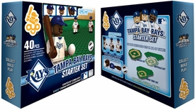 OYO Baseball MLB Generation 1 Team Field Starter Set Tampa Bay Rays Pre-Order ships March