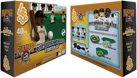 OYO Baseball MLB Generation 1 Team Field Starter Set Pittsburgh Pirates  Pre-Order ships April