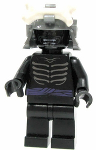 LEGO Ninjago LOOSE Mini Figure Lord Garmadon