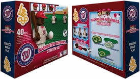 OYO Baseball MLB Generation 1 Team Field Starter Set Washington Nationals Pre-Order ships March