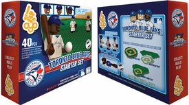 OYO Baseball MLB Generation 1 Team Field Starter Set Toronto Blue Jays Pre-Order ships March