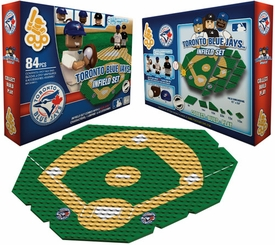 OYO Baseball MLB Generation 1 Team Field Infield Set Toronto Blue Jays Pre-Order ships April