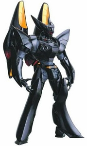 Patlabor Revoltech #020 Super Poseable Action Figure Type-J9 Griffon