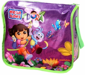 Dora The Explorer Mega Bloks Set #2925 Dora to the Rescue