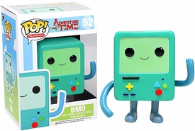 Funko POP! Adventure Time Vinyl Figure BMO New!