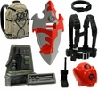 GI Joe  LOOSE Gear & Accessories
