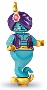 LEGO Minifigure Collection Series 6 LOOSE Mini Figure Genie