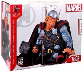Marvel Gentle Giant Mini Bust Modern Thor