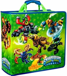 Skylanders SWAP FORCE Carry & Display Case BLOWOUT SALE!