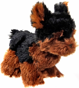 Webkinz Plush Teacup Yorkie