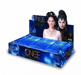 Once Upon A Time Season 1 Trading Card Box Pre-Order ships March