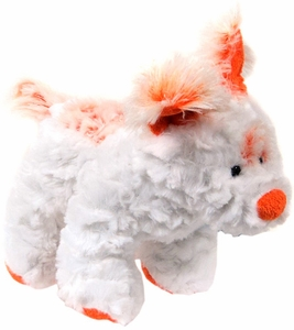 Webkinz Plush Orange Soda Pup