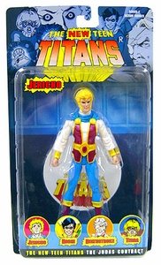 DC Direct Teen Titans Series 3 Action Figure Jericho