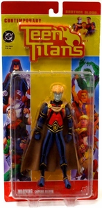 DC Direct Contemporary Teen Titans Series 2 Action Figure Brother Blood
