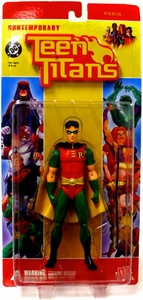 DC Direct Contemporary Teen Titans Action Figure Robin