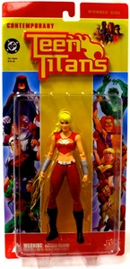 DC Direct Contemporary Teen Titans Action Figure Wonder Girl
