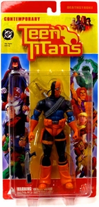DC Direct Contemporary Teen Titans Action Figure Deathstroke the Terminator